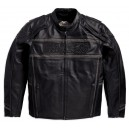 Luminator Leather Jacket
