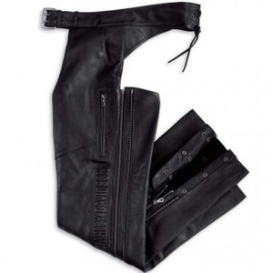 pantalon cuir homme chaps. Black Bedroom Furniture Sets. Home Design Ideas